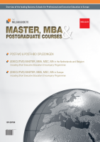 The Millian Guide to Master, MBA & Postgraduate Courses